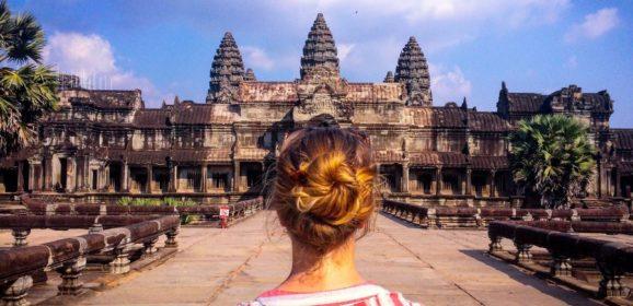 Kambodža – sazvežđe Angkor