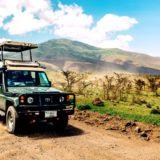Tanzanija je jedna od najpopularnijih afričkih destinacija za safari