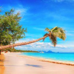 Jamajka – odmor u ritmu reggae muzike