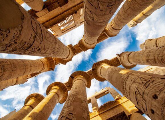 Egipat – atrakcije drevnog kraljevstva faraona