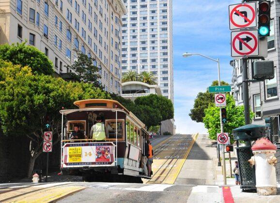 San Francisko – Zlatni grad slobode i ljubavi