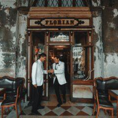 Caffè Florian – priča iza najstarijeg kafića Italije