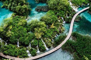 Plitvička jezera – jedinstveno čudo prirode