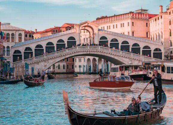 Kako izgleda život u Veneciji posle strogog karantina