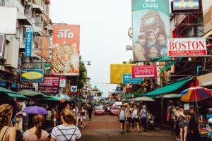 Kada ćemo moći da putujemo u Tajland?