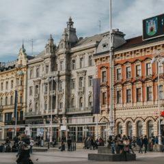 10 razloga da posetite Zagreb