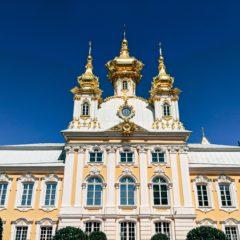 Katarina Velika – omiljene palate ruske carice