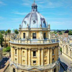 Izlet u Oksford – intelektualno srce Engleske