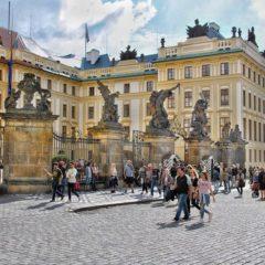 Najbolji muzeji Praga