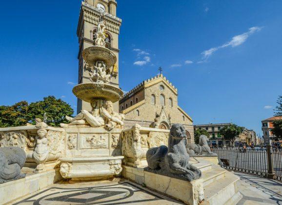 Mesina – ponosna kapija Sicilije