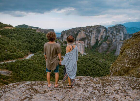 Pet grčkih destinacija koje možete da posetite i van sezone