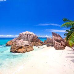 Sejšeli – daleki raj