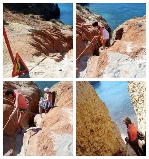 Plažu Tsigrado nećete moći da zaboravite