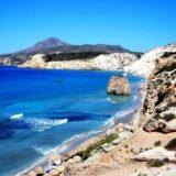 Milos je jedno od najlepših ostrva Kiklada