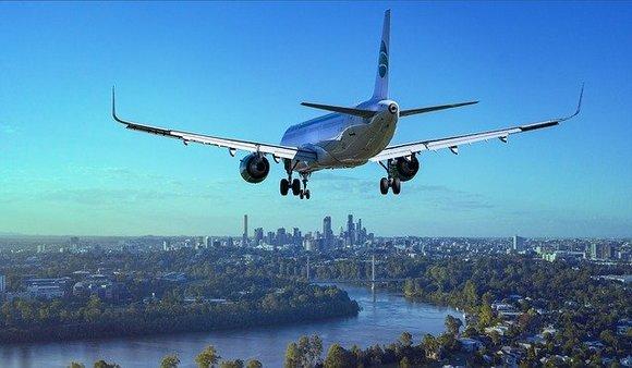Samo u 2020. godini, obim avio saobraćaja će biti prepolovljen, kažu predviđanja