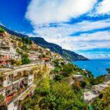 Dramatična epota obale Amalfi ovekovečena je još u rimskim mitovima