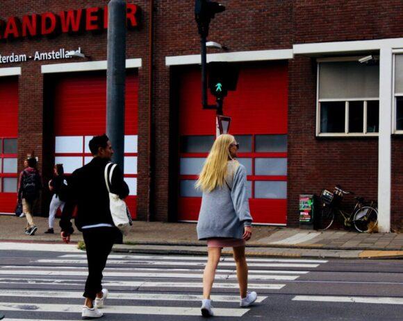 Turisti problem Amsterdama