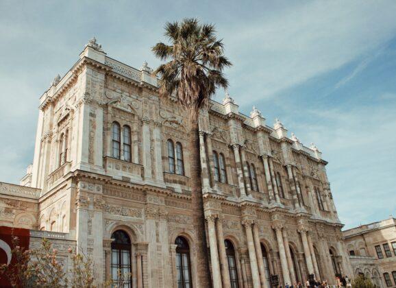 Najlepše palate Istanbula koje vredi posetiti