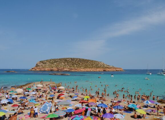 10 najlepših plaža Španije