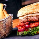 Najpoznatija američka hrana je hamburger