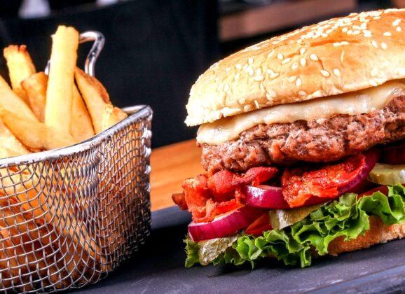 Najbolja američka hrana – nezdravo, ali neodoljivo