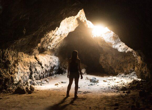 Shell Grotto – zavirite u jednu od najvećih misterija Engleske