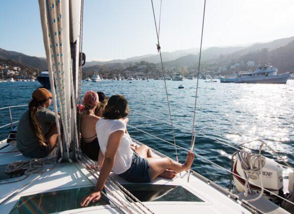 Top 5 destinacija za savršeno letnje jedrenje
