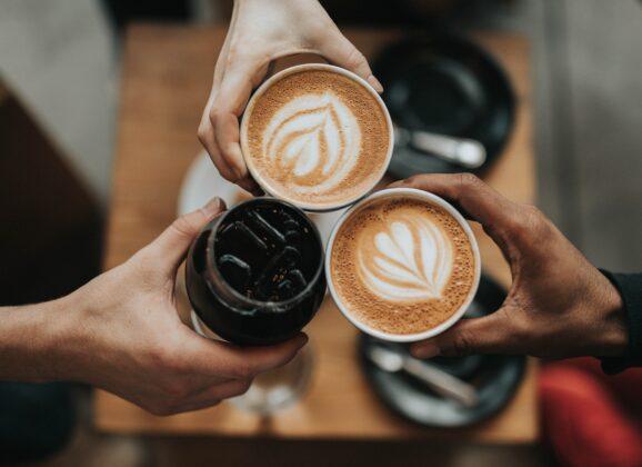 Pet najstarijih kafića sveta
