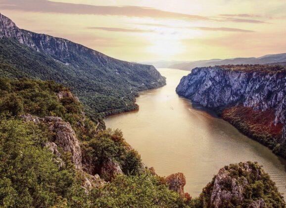 Đerdap – prvi srpski geopark