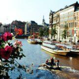 Gradonacelnica Amsterdama ne zeli turiste