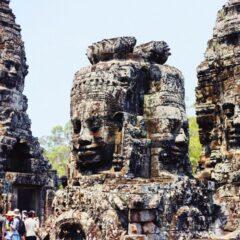 Kambodža – sazvežđe Angkor, II deo