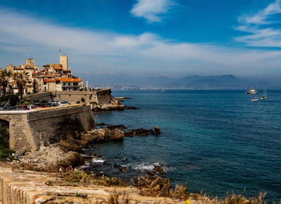 Antib – rajski drevni grad Mediterana i Francuske