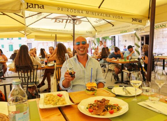 Restoran Hanibal – kako jesti dobro na Hvaru, a ne potrošiti bogatstvo