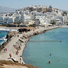 Naksos – savršeno grčko utočiste za ljubitelje dobre hrane