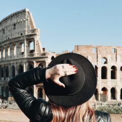 Kako da obiđete Koloseum kao pravi profesionalac