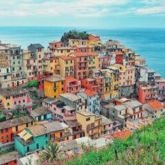 Najlepša sela u blizini Portofina i Cinque Terre-a