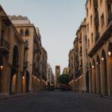 Bejrut - grad koji vise nece biti isti