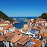 8 najlepsih sela Spanije