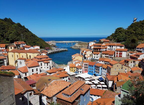 8 najlepših sela Španije