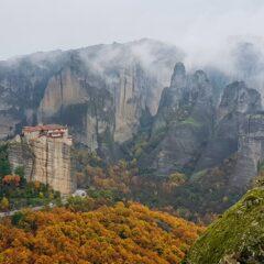 Hilandar, Stounhendž, Gavrinis: 20 najsvetijih i najmističnijih mesta Evrope