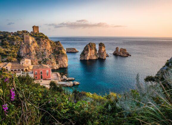 Scopello – čarobni kutak Sicilije