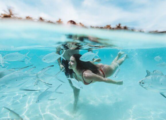 6 najboljih rizorta za ronjenje na Maldivima