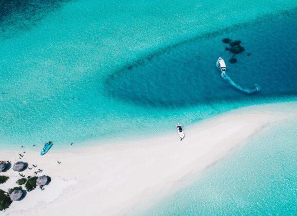 7 najlepših plaža Maldiva