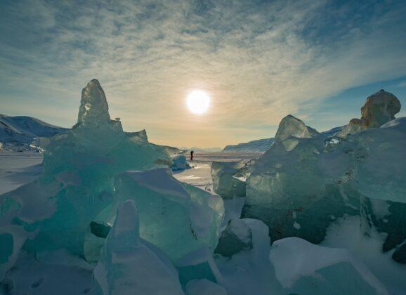 """Svalbard – mesto u kojem se nalazi svetski trezor hrane i podataka """"za slučaj apokalipse"""""""