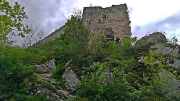 Soko Grad je više puta rušen i obnavljan, a poslednji ga je rušio Musa Kesedžija 1413. godine