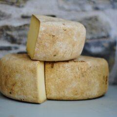 Jedan italijanski sir je toliko vredan da se čuva u …