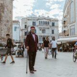 Pad posete turista u Tunisu