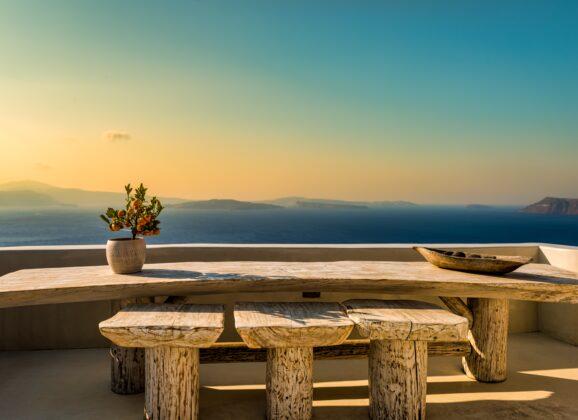 Verina Astra – grčki hotel sa najboljim pogledom na more