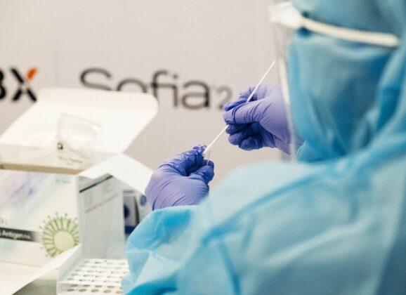 Brzi antigen testovi na Covid-19 nova nada vazdušnog saobraćaja?
