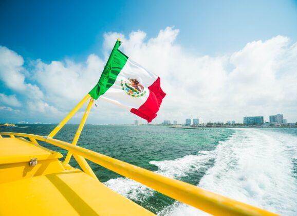 Osvojite besplatno putovanje u Meksiko!
